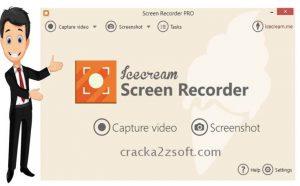 Icecream Screen Recorder [6.23] Crack 2021