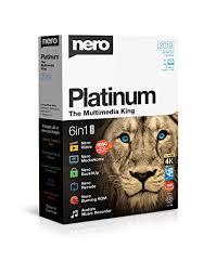 Nero Platinum 21.0.02600 Crack & Patch Free 2021
