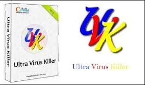UVK Ultra Virus Killer 10.16.0.0 Crack & Registration Key