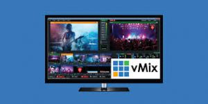 vMix 23.0.0.55 Crack with License Key Free 2020