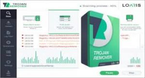 Loaris Trojan Remover 3.1.28 Crack & Full Activation Code Download