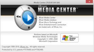 JRiver Media Center 27.0.48 (64-bit) Crack
