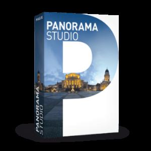 PanoramaStudio Pro 3.5.3.318 Standard Crack