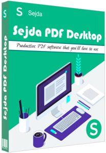 Sejda PDF Desktop 7.1.6 Crack
