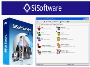 SiSoftware Sandra 2021 Build 30.85 R12 Crack