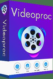 VideoProc 4.1 Crack 2021