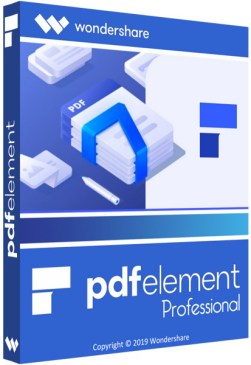 Wondershare PDFelement 8.0.12.256 Crack