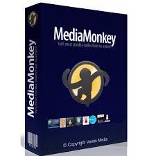 MediaMonkey 5.0.0.2291 Crack