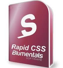 Blumentals Rapid CSS 2021 Crack