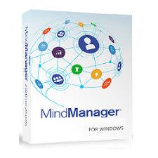 Mindjet MindManager v21.0.261 Crack 2021