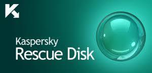 Kaspersky Rescue Disk 18.0.11.0 Crack 2021