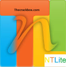 NTLite 2.0.0.7705 Crack 2021