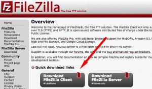 FileZilla 3.52.0 Crack