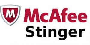 McAfee Labs Stinger 12.2.0.170 Crack