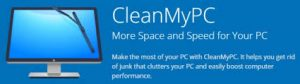 CleanMyPC 1.10.8 Crack 2021