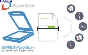 PaperScan Pro 3.0.123 Crack 2021