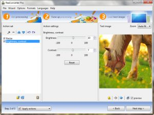 ReaConverter Pro 7.605 Crack 2021