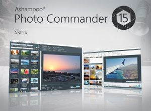 Ashampoo Photo Commander 16.2.1 Crack
