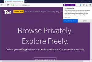 Tor Browser 8.5.1 Crack 2021