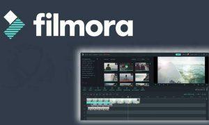 Wondershare Filmora 10.1.0.19 Crack 2021