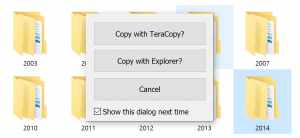 TeraCopy Pro 3.7 With Crack 2021