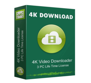 4k Video Downloader Crack 4.14.3.4090 Key Download