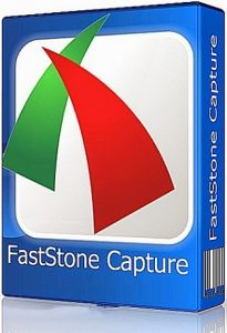 FastStone Capture Crack 9.5 Key + Code 2021