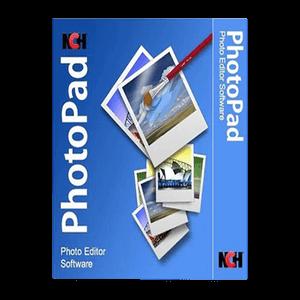PhotoPad Image Editor Pro Crack 6.74 With Key 2021