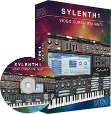 Sylenth1 Crack 3.070 With Key Download 2021 Free