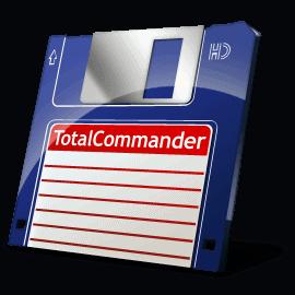 Total Commander 9.51 RC 6 Crack 2021